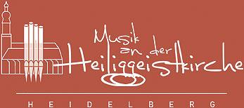 Kirchenmusik Heidelberg