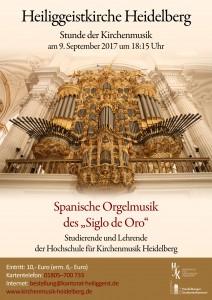 0909 Bornheimer Spanische Musik